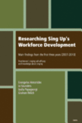 Researching Sing Up's Workforce Development