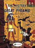 Blake &; Mortimer Vol.2: the Mystery of the Great Pyramid Pt 1