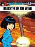 Yoko Tsuno: v. 4 Daughter of the Wind