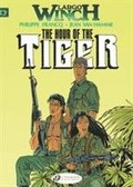 Largo Winch Vol.4: the Hour of the Tiger