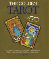 The Golden Tarot