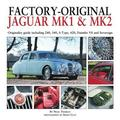 Factory-Original Jaguar Mk I &; Mk II