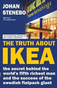 Truth about IKEA
