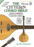 The Cittern Chord Bible: Fifths, Irish &