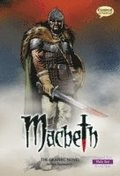 Macbeth the Graphic Novel: Plain Text