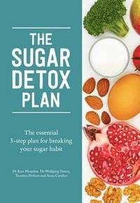 The Sugar Detox Plan
