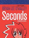 Seconds:A Graphic Novel