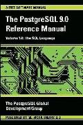 PostgreSQL 9.0 Reference Manual: 1A The SQL Language
