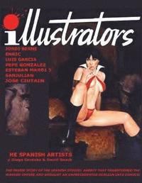 Illustrators Quarterly: No. 1