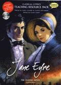 Jane Eyre Teaching Resource Pack