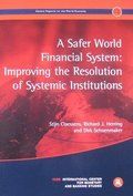 A Safer World Financial System