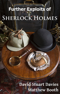 Further Exploits of Sherlock Holmes