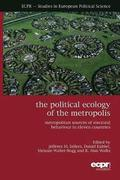 The Political Ecology of the Metropolis