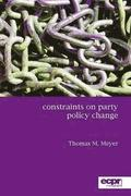 Constraints on Party Policy Change