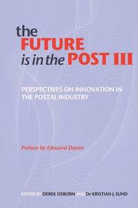 The Future is in the Post III