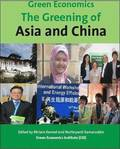 The Greening of China and Asia