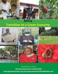 Africa: Transition to a Green Economy