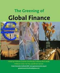 The Greening of Global Finance