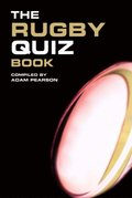 Rugby Quiz Book