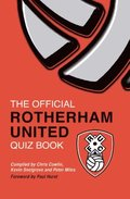 Official Rotherham United Quiz Book