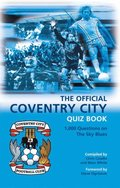 Official Coventry City Quiz Book