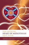 Official Heart of Midlothian Quiz Book