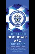 Official Rochdale AFC Quiz Book