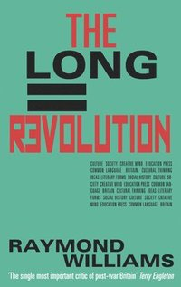 The Long Revolution