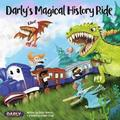Darly s Magical History Ride
