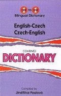 English-Czech &; Czech-English One-to-One Dictionary (Exam-Suitable)