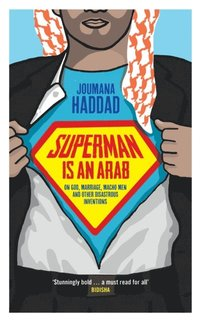 Superman is an Arab