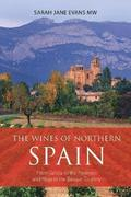 The wines of northern Spain