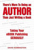 There's More to Being an Author Than Just Writing a Book
