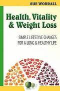 Health, Vitality &; Weight Loss