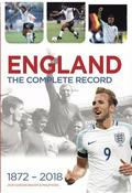 England: The Complete Record