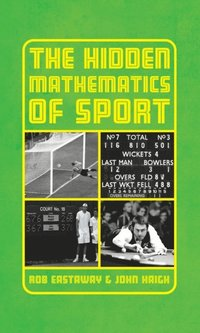 Hidden Mathematics of Sport