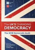 Uk's Changing Democracy