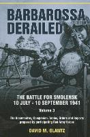Barbarossa Derailed: Volume 3