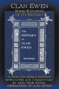 Clan Ewen: Some Records of its History