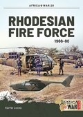 Rhodesian Fire Force 1966-80