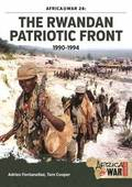 The Rwandan Patriotic Front 1990-1994