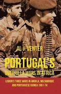 Portugal'S Guerilla Wars in Africa