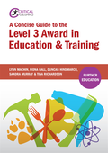Concise Guide to the Level 3 Award in Education and Training