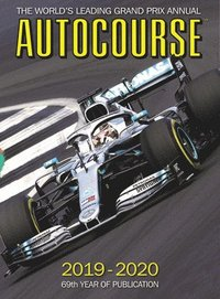 F1 Autocourse 2019-20 Annual