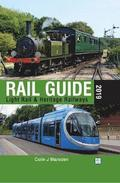 abc Rail Guide 2019: Light Rail &; Heritage Railway