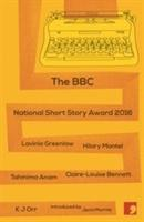 The BBC National Short Story Award 2016