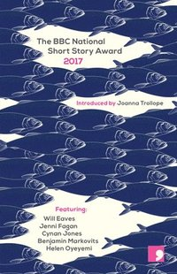 The BBC National Short Story Award 2017: No.12