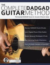 The Complete Dadgad Guitar Method
