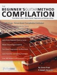 The Beginner's Guitar Method Compilation