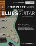 The Complete Guide to Playing Blues Guitar Book One - Rhythm Guitar